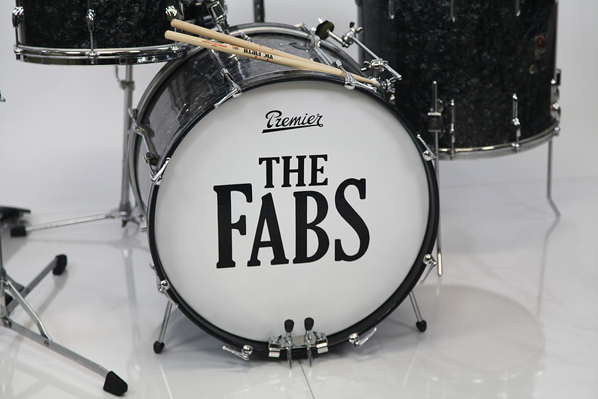 The Fabs - CANCELLED