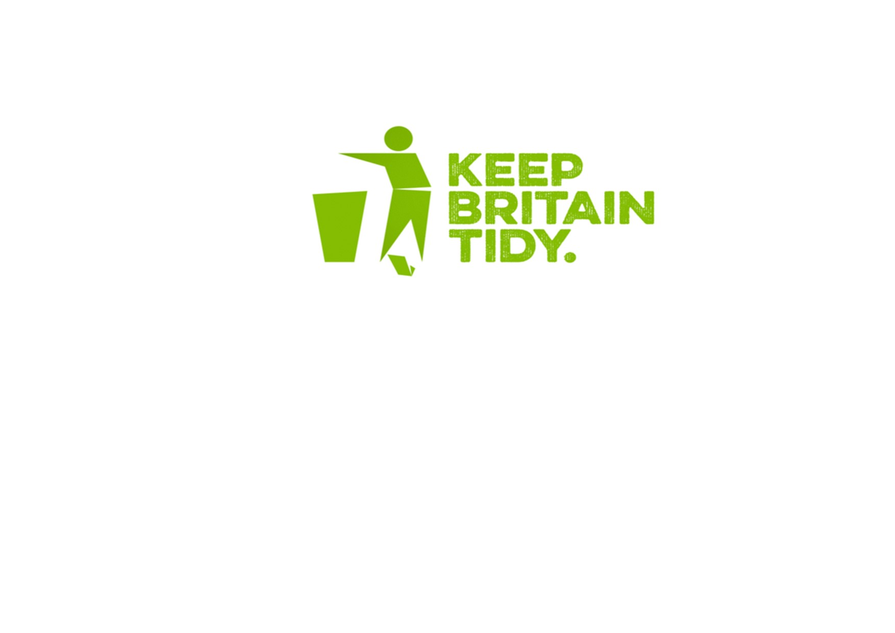 Stokesley Town Council supports the Keep Britain Tidy 'Great Spring Clean' Event