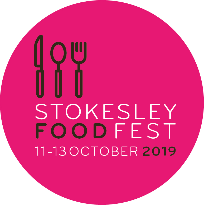 Stokesley Food Fest - Opportunity to host an event on the Saturday evening