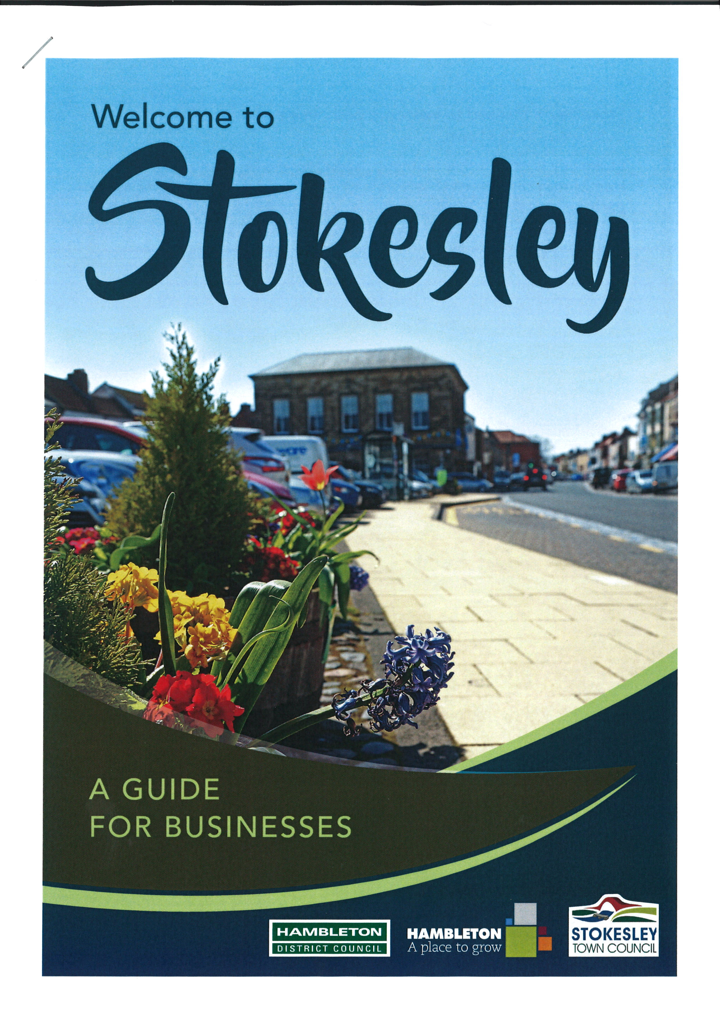 Stokesley Welcome Pack