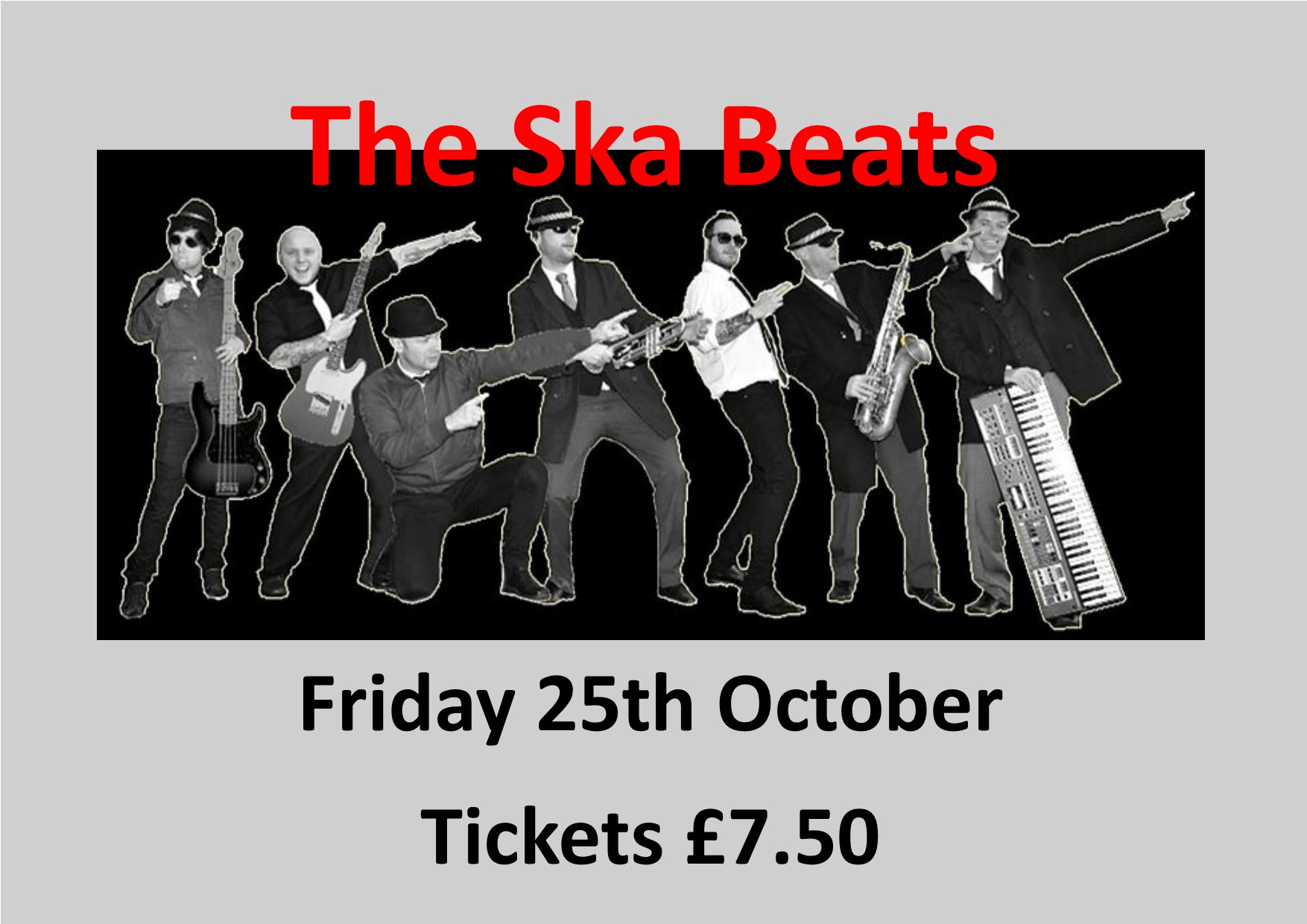 The Ska Beats